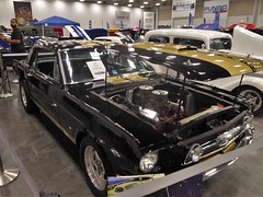 Coastal Virginia Auto Show Va Beach 2018 (MisterQque) Tags: carshow autoshow coastalvirginiaautoshow mustang classicmustang 1960scars ford