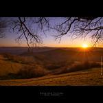 Beyond the horizon | Beaujolais (France) thumbnail