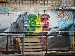 Cee Pil / Berlin - 24 jan 2019 (Ferdinand 'Ferre' Feys) Tags: berlin deutschland germany streetart artdelarue graffitiart graffiti graff urbanart urbanarte arteurbano ferdinandfeys ceepil