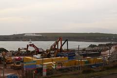 IMG_2391 (monika.carrie) Tags: monikacarrie scotland aberdeen niggbay ahep harbour development