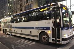 IMG_4691 (GojiMet86) Tags: mta nyc new york city bus buses 2015 x345 2698 sim30 5th avenue 42nd street