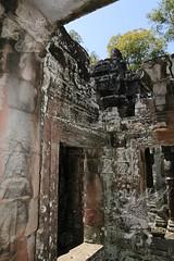 Angkor_Banteay Kdei_2014_42