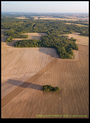 180910-0747-MAVICP-HDR.JPG (hopeless128) Tags: 2018 fields eurotrip shadows trees france poursac charente fr