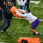 Christian Wilkins Photo 10