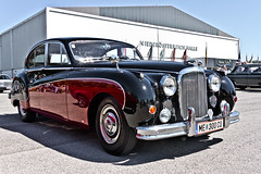 Jaguar MK IX (2124) (Le Photiste) Tags: clay jaguarcarsltdwhitleycoventryengland jaguarmkix cj jaguarmarkixsaloon twotonecar britishluxuryautomobile oddvehicle oddtransport rarevehicle simplyred tullnaddonauaustria austria mostrelevant perfectview afeastformyeyes aphotographersview autofocus artisticimpressions alltypesoftransport anticando blinkagain beautifulcapture bestpeople'schoice bloodsweatandgear gearheads cazadoresdeimágenes creativeimpuls carscarscars canonflickraward digifotopro damncoolphotographers digitalcreations django'smaster friendsforever finegold fairplay fandevoitures greatphotographers groupecharlie peacetookovermyheart hairygitselite ineffable infinitexposure iqimagequality interesting inmyeyes livingwithmultiplesclerosisms lovelyflickr myfriendspictures mastersofcreativephotography niceasitgets photographers prophoto photographicworld planetearthbackintheday planetearthtransport photomix soe simplysuperb showcaseimages slowride simplythebest simplybecause thebestshot thepitstopshop theredgroup thelooklevel1red themachines transportofallkinds vividstriking wow wheelsanythingthatrolls yourbestoftoday oldtimer