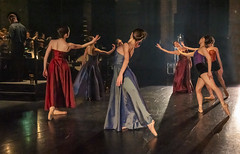 Ballet Victoria - Carmina Burana