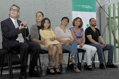 MX MR INAUGURACIÓN PILARES ATLAMPA