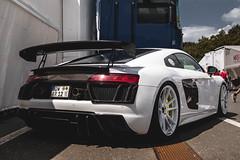 DSC_0048 (PentaKPhoto) Tags: adac gtmasters gt3 racing cars carsspotting automotivephotography motorsport motorsportphotography nikon redbullring racecar