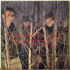 The Stranglers - Off The Beaten Track [1986] (renerox) Tags: thestranglers 70s vinyl lp newwave records punkrock punk