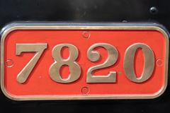 _1008723 (Stephen.Bingham) Tags: gloucestershirewarwickshiresteamrailway dinmoremanor dcg9 steamlocomotive steamengine ccbysa creativecommons attributionsharealike 7820 gwsr
