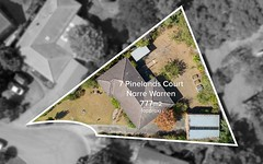 7 Pinelands Court, Narre Warren VIC