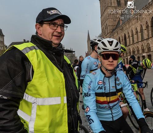 Gent - Wevelgem juniors - u23 (43)