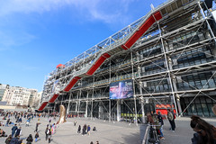 Març_0036 (Joanbrebo) Tags: paris fr france canoneos80d eosd autofocus centrepompidou gente gent people streetscenes