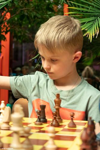 Otwarte Mistrzostwa Żarowa w Szachach-51