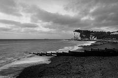 St Margaret's (ijclark) Tags: dover kent stmargarets coast beach whitecliffs sunrise morning morninglight seaside sea englishchannel eastkent