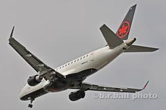 BRB_6800cesn c (b.r.ball) Tags: brball yyz torontopearsoninternationalairport aviation cfekh embraer erj170200su aircanadaexpress ac7503 runway24r