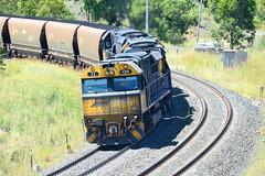 800_4103 (Lox Pix) Tags: australia nsw ardglen ardglentunnel xplorer coaltrain loxpix loxwerx landscape locomotive diesellocomotive dieselelectric railway rail train loco9317 loco9319 loco9315 locott125 locott121 loco120 xplorer2523 xplorer2505 loco9311 loco9205 loco9301 bridge