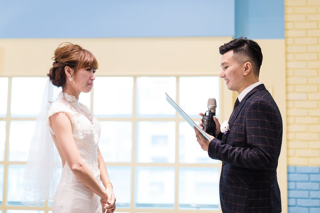 富瑋&綺雯、婚禮_0153