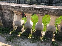 barrière-colonne© (alexandrarougeron) Tags: photo alexandra rougeron urbain ville paris