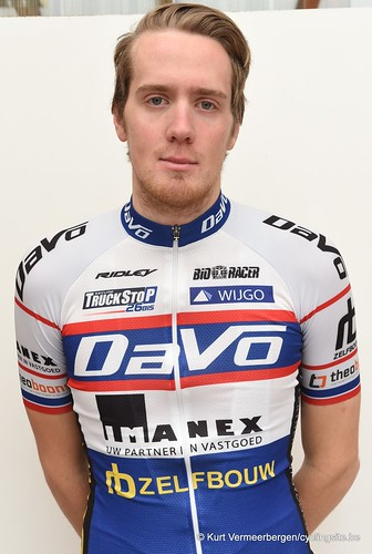 Davo United Cycling Team (27)