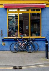 Pete's Eats cafe, Llanberis (gddik) Tags: llanberis northwales gwynedd window cafe colourful peteseats