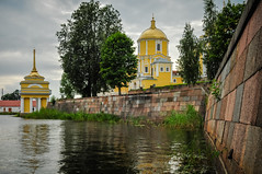vdn_20090726_21472 (Vadim Razumov) Tags: 2009 nilovapustyn ostashkovarea tverregion vadimrazumov architecture church monastery russia summer