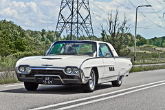 Ford Thunderbird 1963 (2380) (Le Photiste) Tags: clay fordmotorcompanydearbornmichiganusa fordthunderbird cf 1963 fordthunderbirdseriesmodel63a2doorhardtop oddvehicle oddtransport rarevehicle americanluxurycar simplywhite kingcruisemuiden muidenthenetherlands thenetherlands ae1569 afeastformyeyes aphotographersview autofocus artisticimpressions alltypesoftransport anticando blinkagain beautifulcapture bestpeople'schoice bloodsweatandgear gearheads creativeimpuls cazadoresdeimágenes carscarscars canonflickraward digifotopro damncoolphotographers digitalcreations django'smaster friendsforever finegold fairplay fandevoitures greatphotographers groupecharlie peacetookovermyheart hairygitselite ineffable infinitexposure iqimagequality interesting inmyeyes livingwithmultiplesclerosisms lovelyflickr myfriendspictures mastersofcreativephotography niceasitgets photographers prophoto photographicworld planetearthbackintheday planetearthtransport photomix soe simplysuperb showcaseimages slowride simplythebest simplybecause thebestshot thepitstopshop theredgroup thelooklevel1red themachines transportofallkinds vividstriking wow wheelsanythingthatrolls yourbestoftoday oldtimer