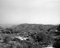 1927 (The Dent.) Tags: mamiya7ii india trix400asa hc110 dilution b rajasthan udaipur