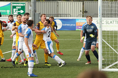 SUT_4875 (ollieGWK) Tags: sports football soccer sutton united v vs havent waterlooville league