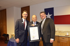 (Cooper Institute) Tags: thecooperinstitute® austin 86th texas legislature advocacy volunteers capitol drcooper kennethcooper teddmitchell texastech physicalactivity healthandwellness