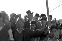 Spectators (Paolo Levi) Tags: pologround ladakh leh india canon fd ftb 50mm tmax
