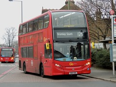 DSCN6824 Go Ahead London Central  E213 SN61 DDK (Skillsbus) Tags: buses coaches england goahead londoncentral e213 sn61ddk alexander dennis trident