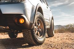 Subaru Forester XT Touring on Black Rhino Rumble 15x7 15 inch bronze off road wheels - 35 (tswalloywheels1) Tags: lifted silver subaru forester foresterxt touring xt foz black rhino rumble matte bronze 15x7 15 inch et15 offset off road offroad aftermarket wheel wheels rim rims alloy alloys suv