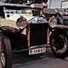 Lancia Lambda Série 1 Torpédo 1923