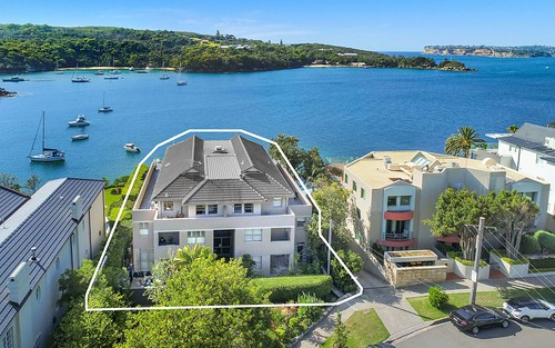 4/8 Addison Road, Manly NSW