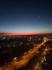 Por do sol - Campinas - SP (droneiro019) Tags: pordosol bonfim sunset campinas dji mavicpro drone imagensaéreas