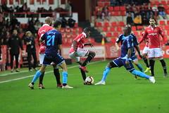 J29 - Nàstic 1-0 Albacete