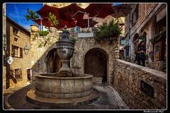 Saint Paul de Vance_Provence-Alpes-Côte d'Azur_France (ferdahejl) Tags: saintpauldevance provencealpescôtedazur france dslr canondslr canoneos550d