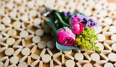 Ten Ingenious Ways You Can Do With Flowers At Wedding | flowers at wedding (franklin_randy) Tags: wedding flowers artificial catching fake royal ceremony cost reception weddings silk without