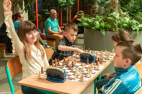 Otwarte Mistrzostwa Żarowa w Szachach-218