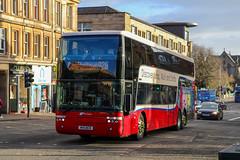 10907 M40WCM West Coast Motors (busmanscotland) Tags: scottish citylink megabus megabuscom 10907 sv59cgg m40wcm west coast motors sv59 cgg m40 wcm van hool td927 astromega stagecoach bluebird western 50227