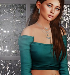 Choose being kind over being right, then you'll be right every time (Aleriah.) Tags: aviglam cae collabor88 exile fameshed genusproject glamaffair justbecause powderpack secondlife sl theepiphany virtualfashion virtualgirls