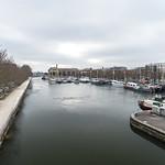 Canal de la Marne au Rhin - Port de Plaisance de Nancy thumbnail