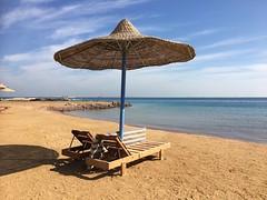 Hurghada beaches, Egypt