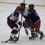 V - BBD Icecats vs Eastchester thumbnail