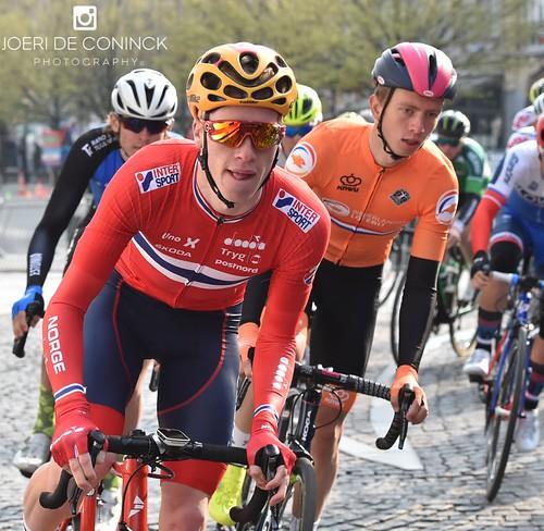 Gent - Wevelgem juniors - u23 (146)