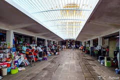 180722-11 Marché Central (2018 Trip) (clamato39) Tags: olympus marché market phnompenh cambodge cambodia asia asie voyage trip intérieur inside