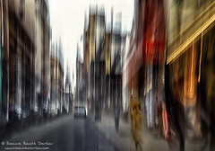 Chinatown 453 (Roxanne Bouche' Overton) Tags: sf2019 roxanneoverton roxanneboucheoverton explore longexposure icm intentionalcameramovement blur motionblur bluronpurpose slowshutter incameraeffects photopainting california visitcalifornia sanfrancisco sf sfguide 49miles
