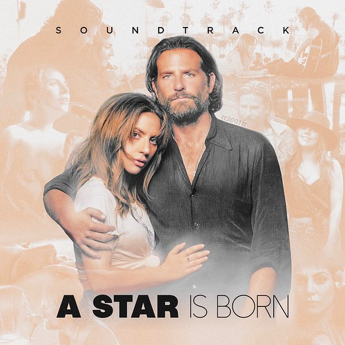 A Star Is Born Soundtrack image
