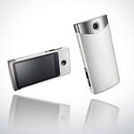 モバイルHDスナップカメラの写真